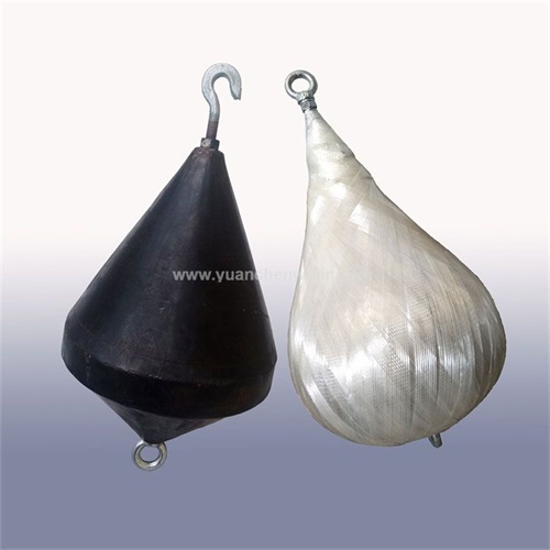 Hard and Soft Pendulum Shock Device for Lifts