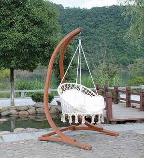 Swing Chair Stand - SCS01