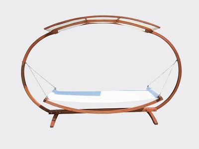 Two person Swing Bed - SB03