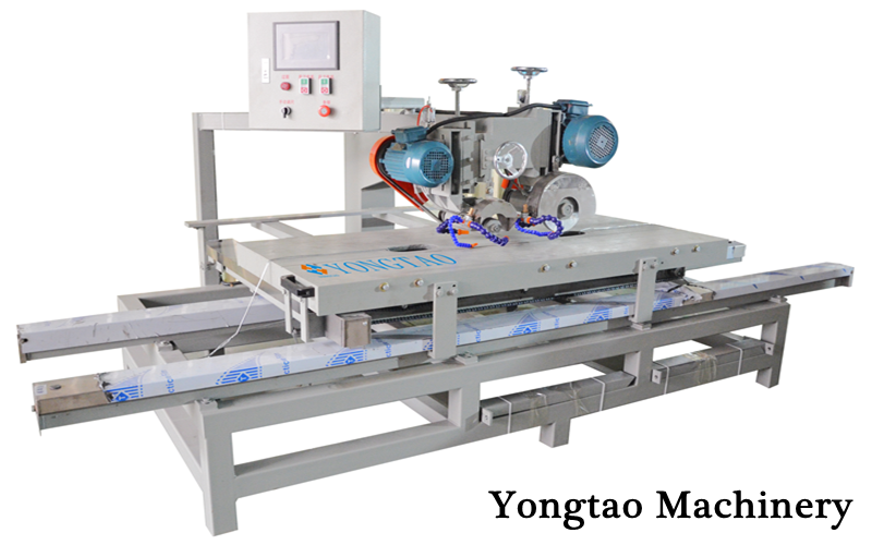 YTQS-4-1800 Manual Type CNC Tile Cutter For Large Tiles