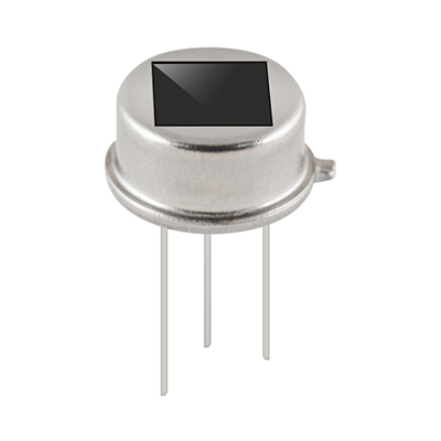 Low Power Consumption Infrared Motion Sensor for Lighting G2X2