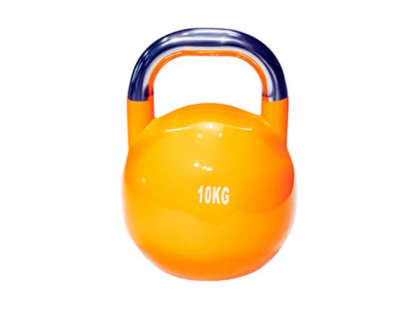 10 kg Steel Competition Kettlebell