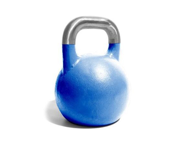 12 kg Steel Competition Kettlebell