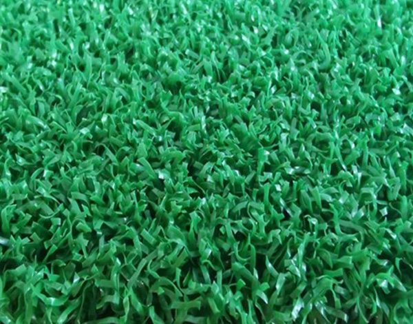 12mm Green Gym Artificial Grass