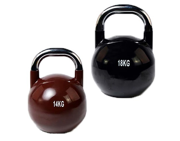 14 kg Steel Competition Kettlebell