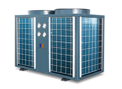 18 Kw Air Source Heat Pump