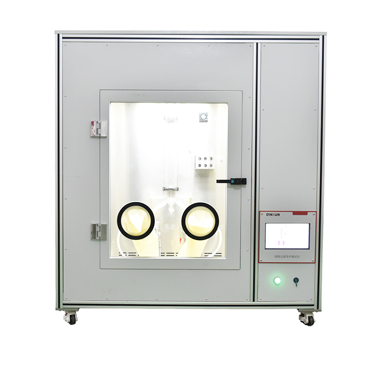 bfe test apparatus