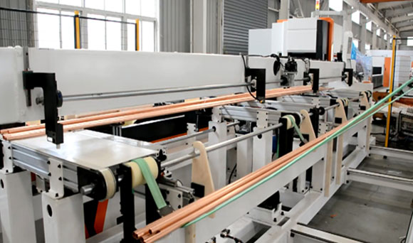 Fiber Laser Tube Cutting Machine for Flexible Manufacturing System Manufacturer