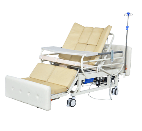 Types Of Hospital Beds for Home Use