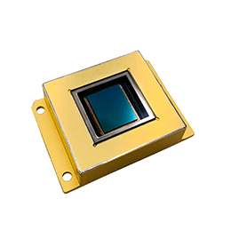 SHORT WAVE INFRARED INGAAS LINEAR IMAGE SENSORS