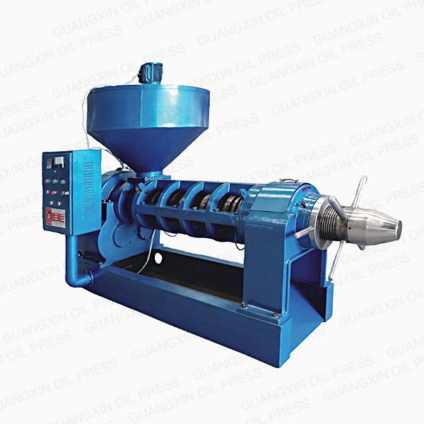 YZYX168 Screw Oil Press Machine