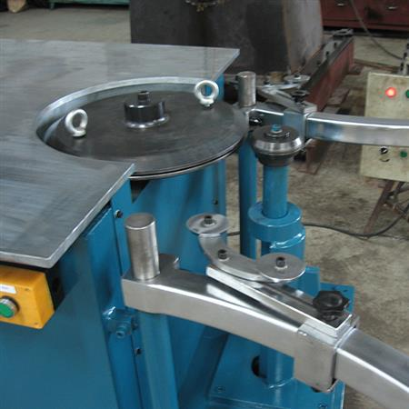 Hydraulic Elbow Maker