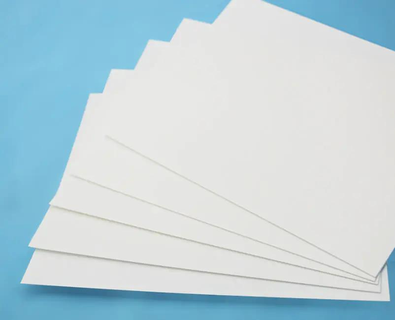 Anti-Scratch Heat Resistant PS Diffuser Sheet
