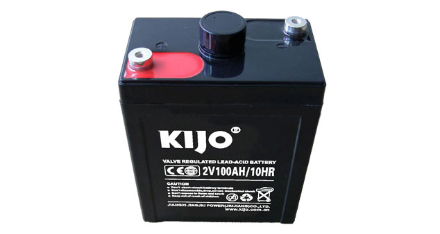 JL Series (AGM Deep Cycle Battery)