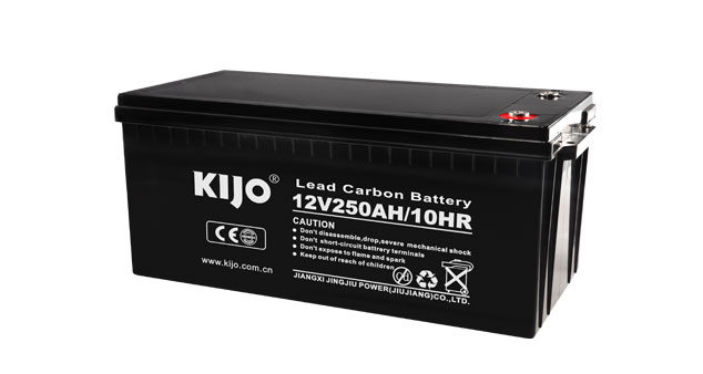 JPC Series (Lead Carbon Battery)