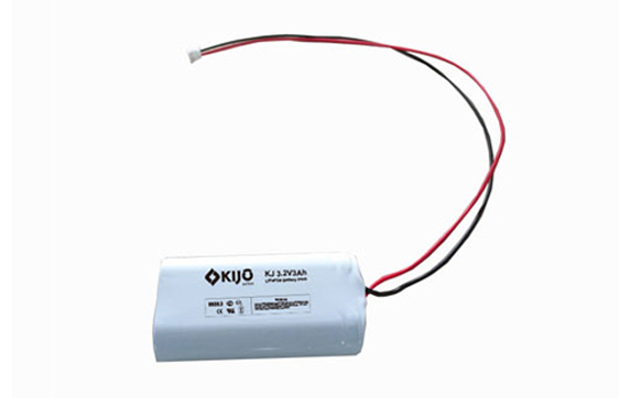 LIGHTS LITHIUM BATTERY