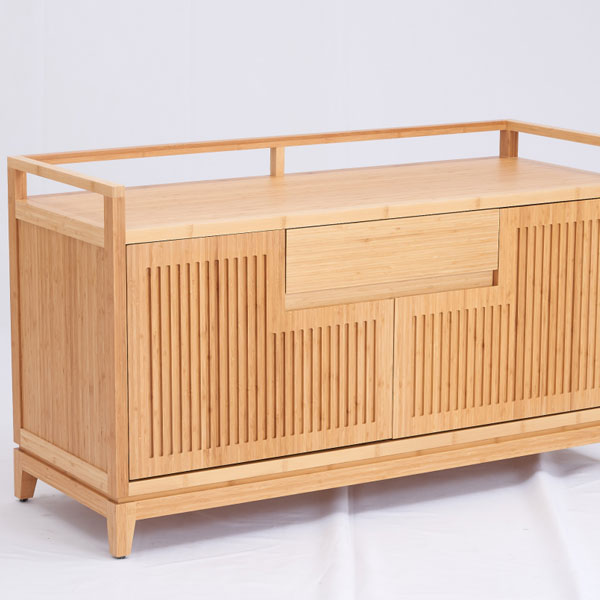 Bamboo Cabinet