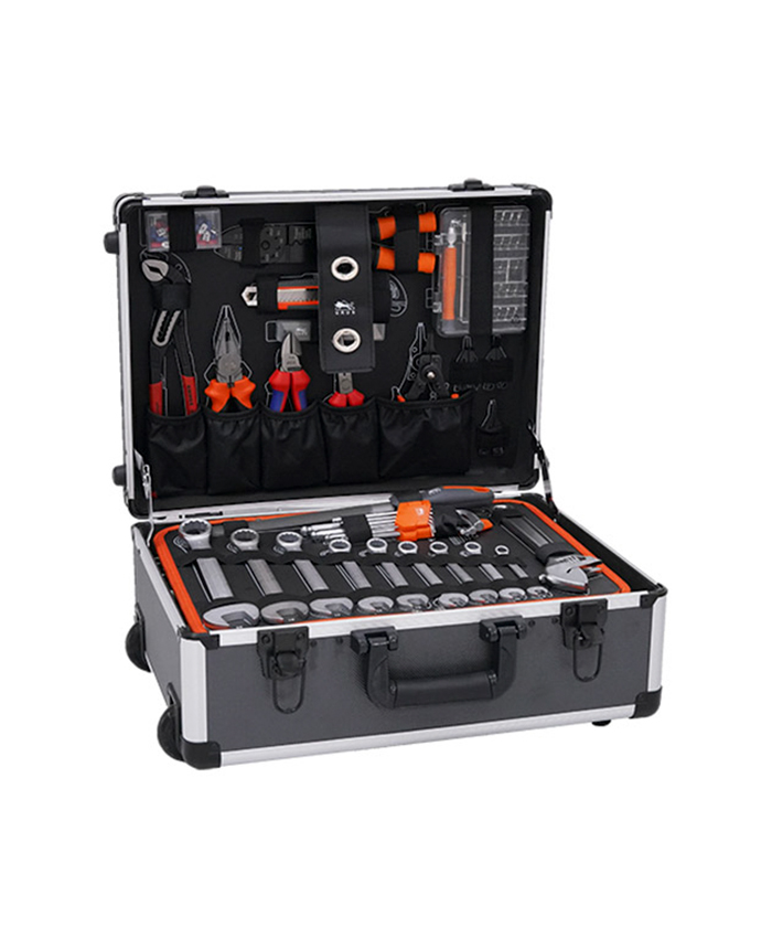 Set of Hand Tools 52pc
