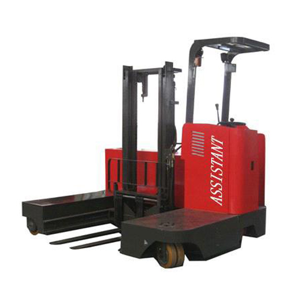 We are professional Semi-electric stacker manufacturers and factory in China.We can produce the product according to your requirements.  Semi-electric stacker  Advantages :  Compact design with strong