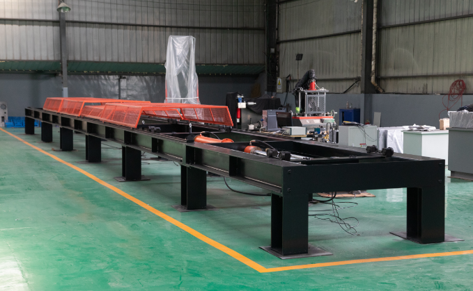 Computer Control Webbing Sling Wire Rope Horizontal Tensile Testing Machine
