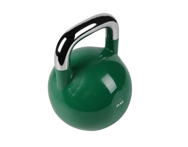 24 kg Steel Competition Kettlebell
