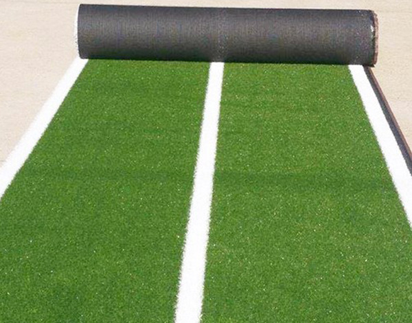25mm Gym Artificial Grass