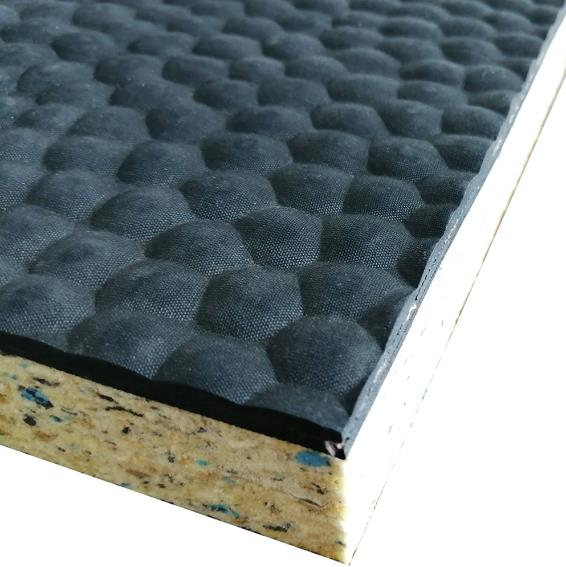 Rubber Cow Mattress