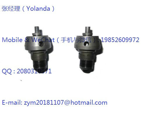 Marine delivery valveHG-01    : NVD36 HG-02   : NVD36