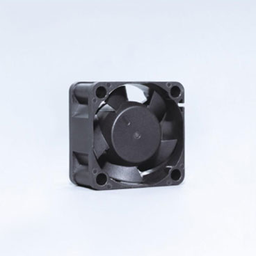 40-70mm DC Axial Fans