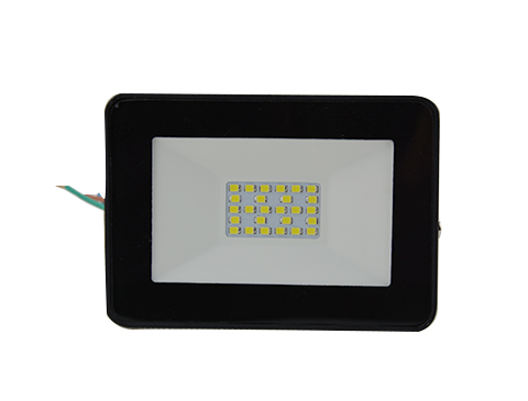 outdoor lighting IP65 slim LED flood light