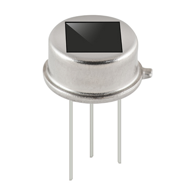 PIR Sensors Used in Security Alarms and Automatic Lighting Applications D205B