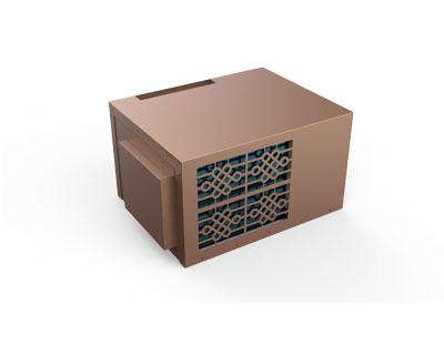 Wine Cellar Cooling Units Self-contained / HSN-JC3