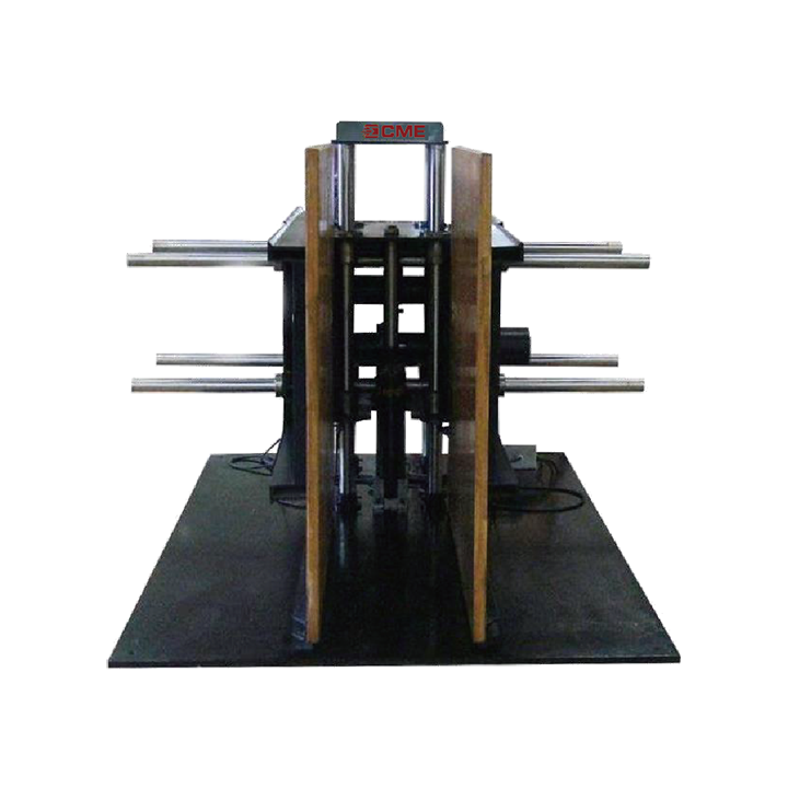 Clamping Force Test Machine