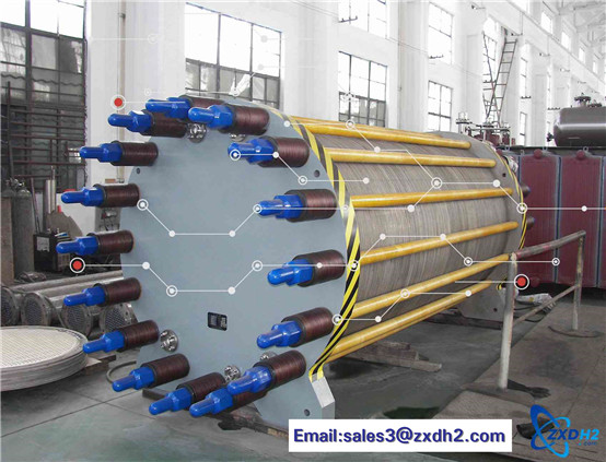 Hydrogen recovery equipment manufacturer