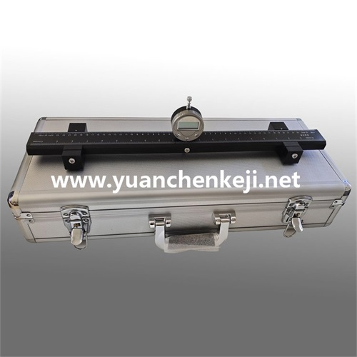 Roller Wave Tester for Tempered Glass