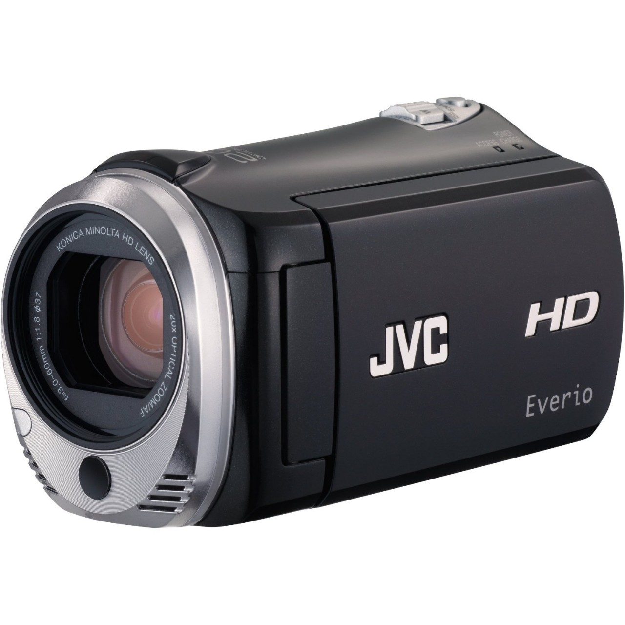 JVC GZ-HM300 Dual Slot High Definition Camcorder