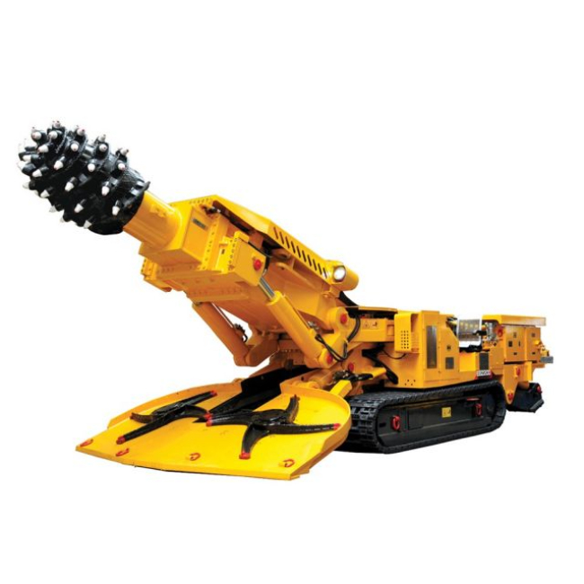 EBZ200 hot sale underground coal mining equipment boring machine roadheader for sale
