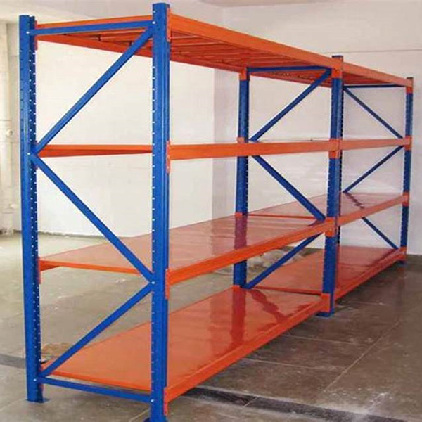 YuRacking Longspan Shelving