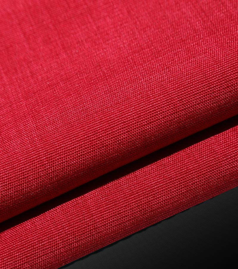IFR BLACKOUT FABRIC-LIGHT RED