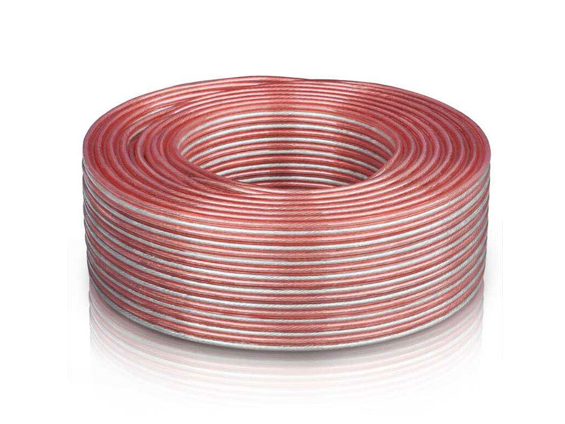 SILVER COPPER CABLE