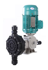 Low Pressure Dosing Pump