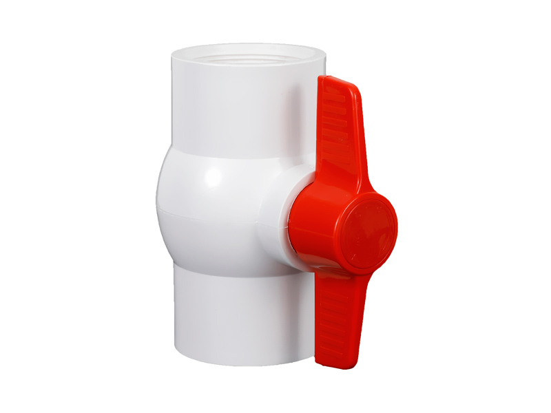 UPVC Water Pressure Reducing Valve