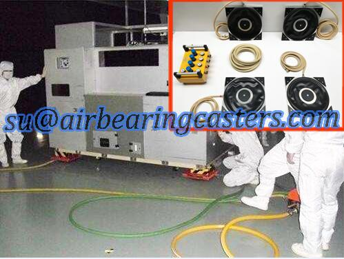 Air casters for sale of price with detailed
