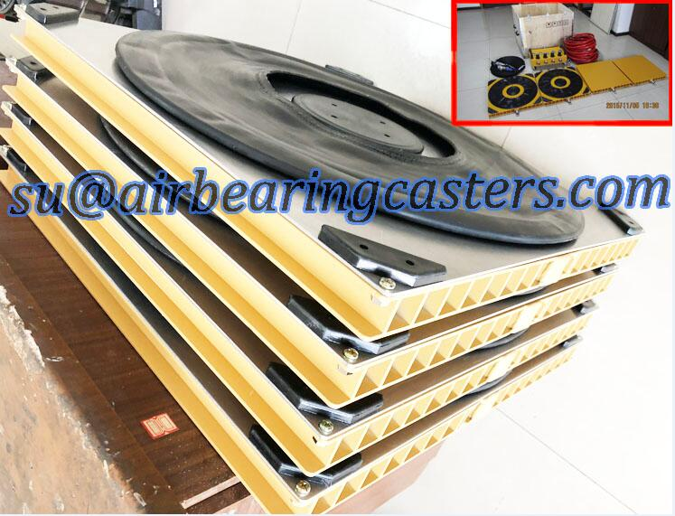 Air Bearing Load Module have highly effective