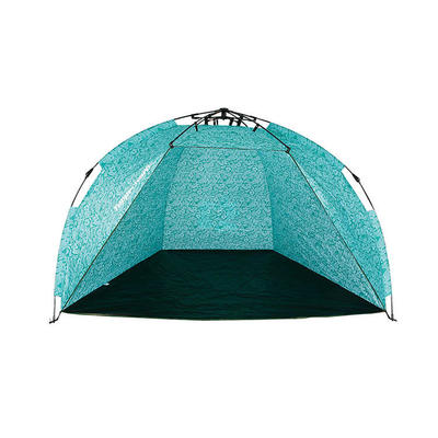 HYT007 Automatic Leisure Tent with Pattern Printed