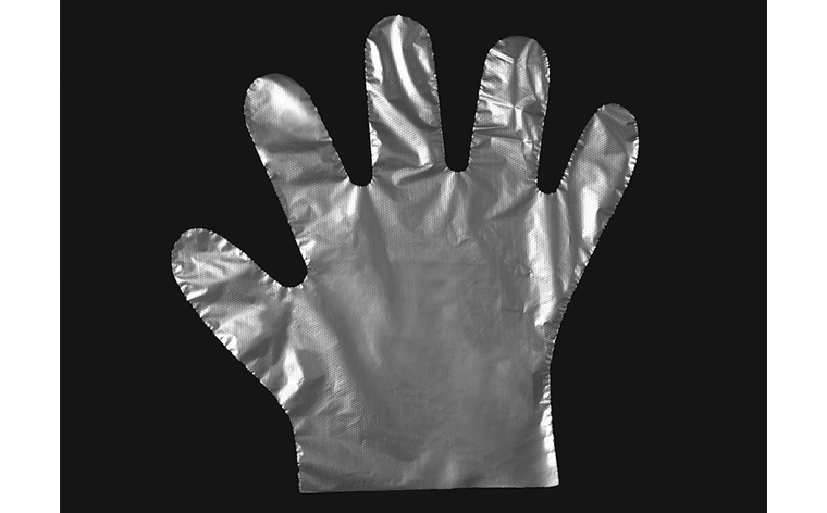 Disposable Biodegradable Gloves