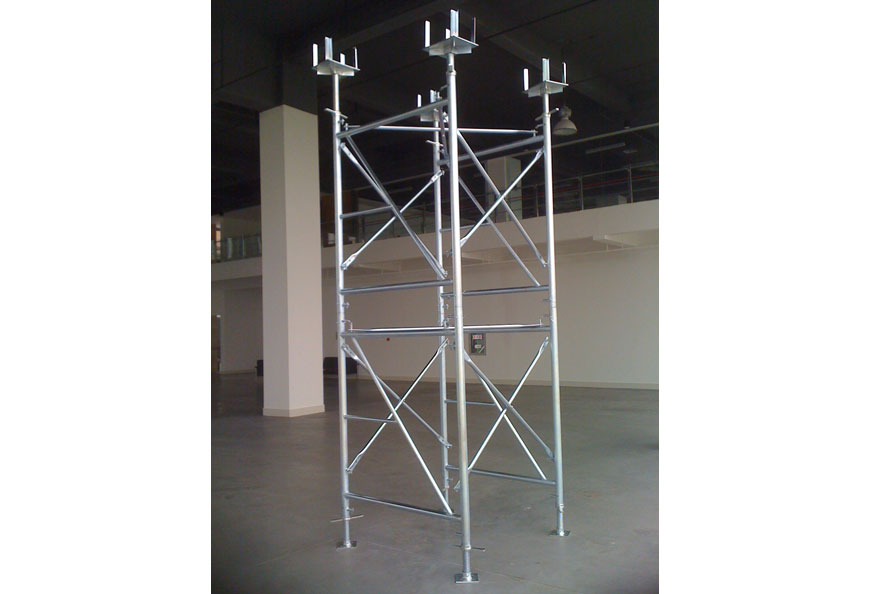 Shoring Tower TST60