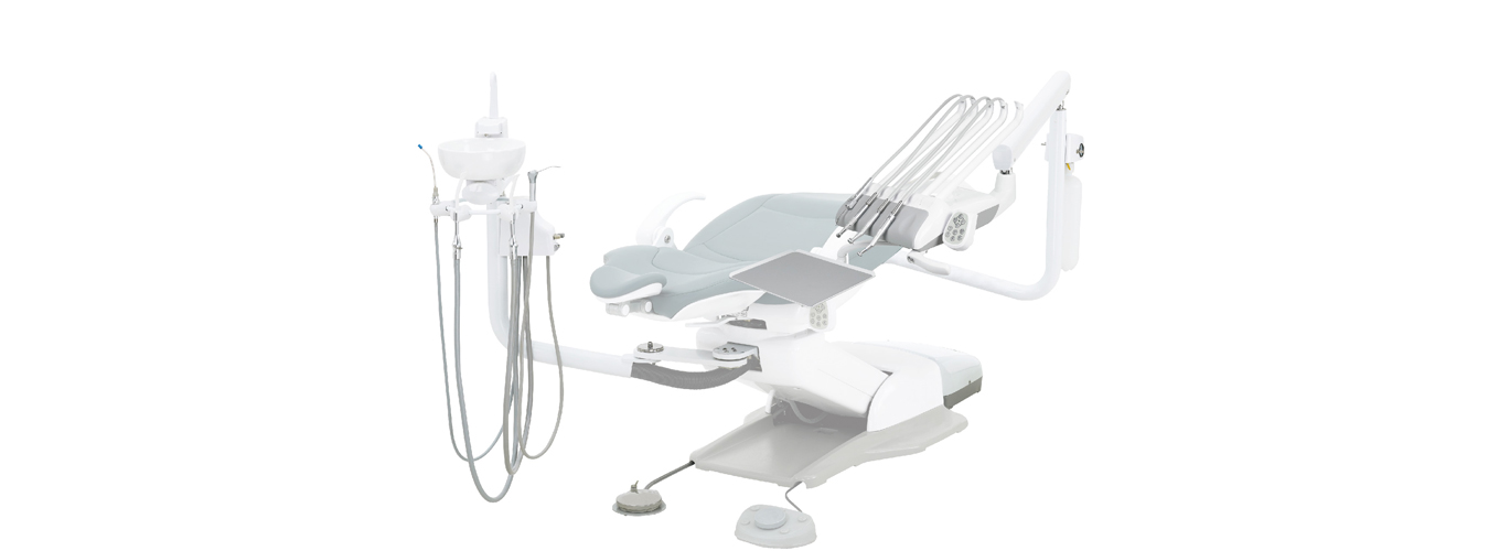 Dental Delivery System