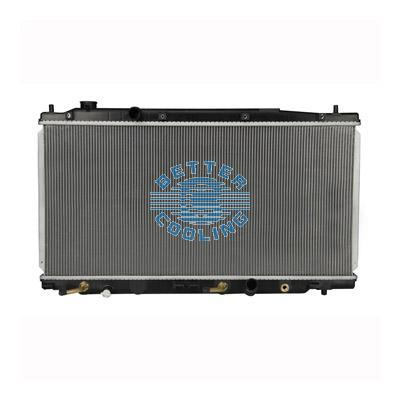 AUTO RADIATOR FOR HONDA CITY 1.8 1.6 FIT 1.5 09 DPI: 13068