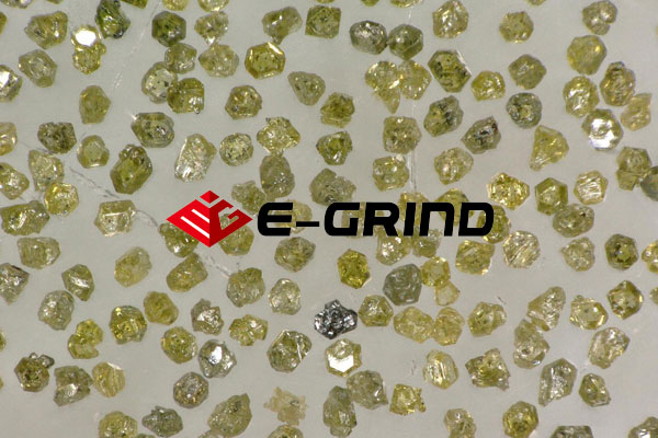 Metal Bond Mesh Diamond